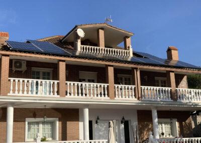 Jarama Solar - Autoconsumo Fotovoltaica - 0009