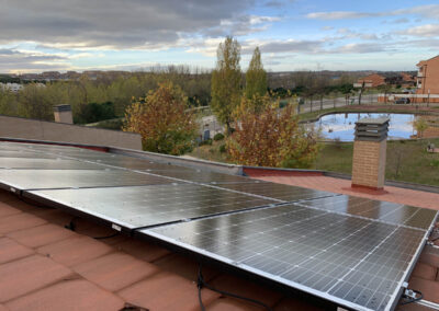 Jarama Solar - Autoconsumo Fotovoltaica - 0016