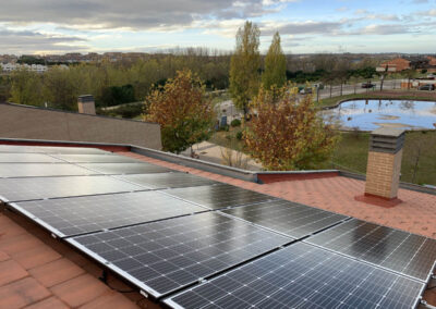 Jarama Solar - Autoconsumo Fotovoltaica - 0017