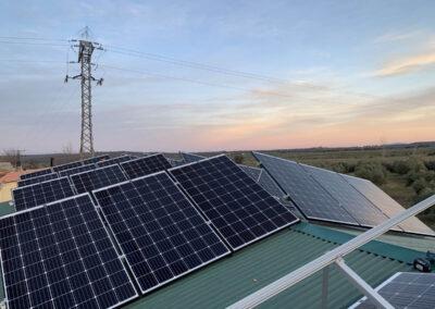 Jarama Solar - Autoconsumo Fotovoltaica - 0025