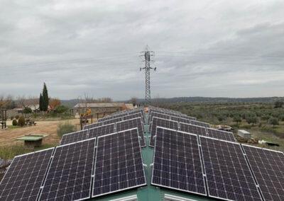 Jarama Solar - Autoconsumo Fotovoltaica - 0028