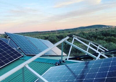 Jarama Solar - Autoconsumo Fotovoltaica - 0031