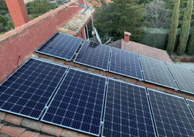 Jarama Solar - Autoconsumo Fotovoltaica - 0046