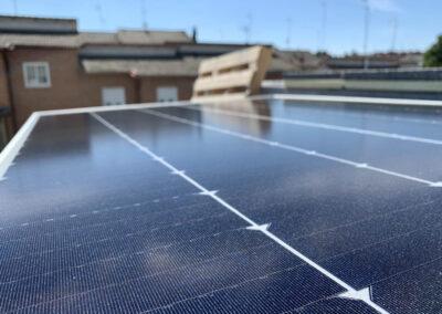 Jarama Solar - Autoconsumo Fotovoltaica - 0049