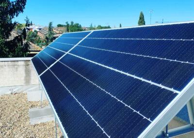 Jarama Solar - Autoconsumo Fotovoltaica - 0059