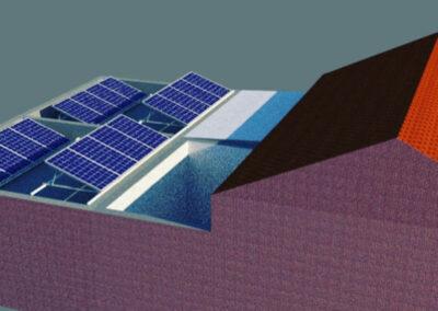 Jarama Solar - Autoconsumo Fotovoltaica - 0062