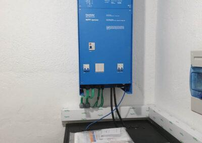 Jarama Solar - Fotovoltaica Aislada - 0003