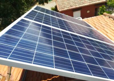 Jarama Solar - Fotovoltaica Aislada - 0004