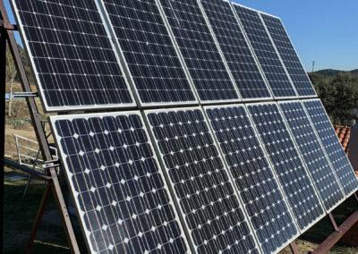 Jarama Solar - Fotovoltaica Aislada - 0013
