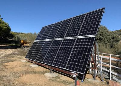 Jarama Solar - Fotovoltaica Aislada - 0017