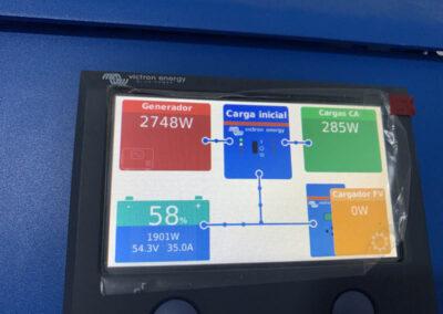 Jarama Solar - Fotovoltaica Aislada - 0019
