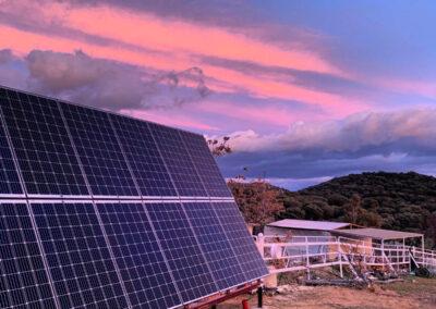 Jarama Solar - Fotovoltaica Aislada - 0020