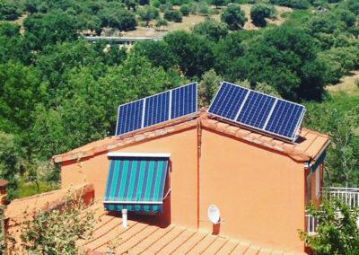 Jarama Solar - Fotovoltaica Aislada - 0022