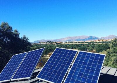Jarama Solar - Fotovoltaica Aislada - 0024