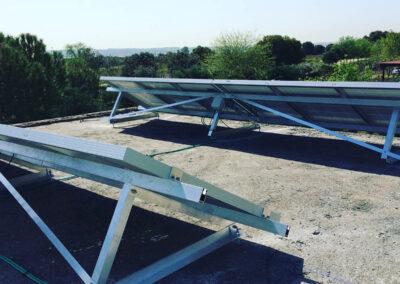 Jarama Solar - Fotovoltaica Aislada - 0026