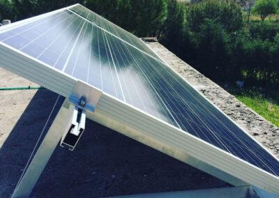 Jarama Solar - Fotovoltaica Aislada - 0027