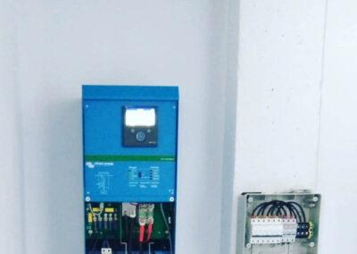 Jarama Solar - Fotovoltaica Aislada - 0031