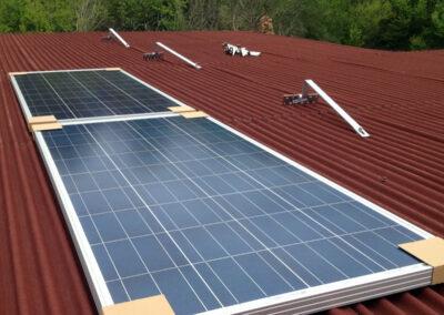 Jarama Solar - Fotovoltaica Aislada - 0032