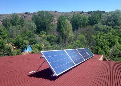Jarama Solar - Fotovoltaica Aislada - 0033