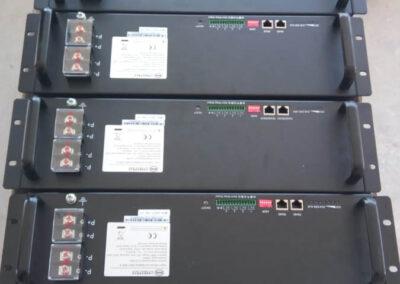 Jarama Solar - Fotovoltaica Aislada - 0035