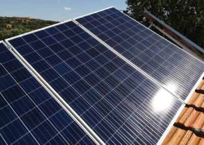 Jarama Solar - Fotovoltaica Aislada - 0037