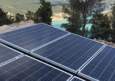 Jarama Solar - Fotovoltaica Aislada - 0038